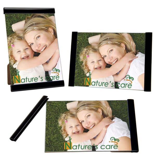 "4"" x 6"" Multi-Piece Snap Frame"