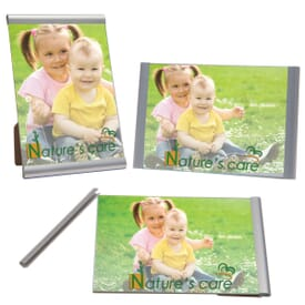 4 X 6 Multi-Piece Snap Frame