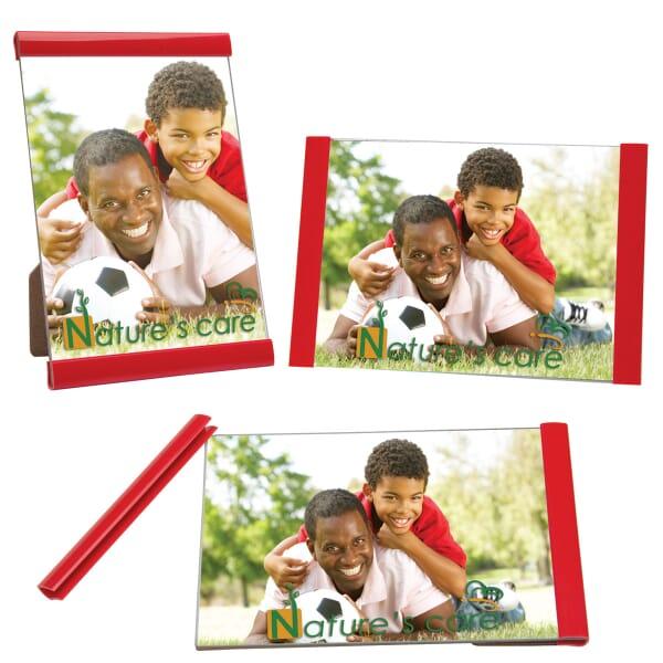 "4"" x 6"" Multi-Piece Snap Frame"