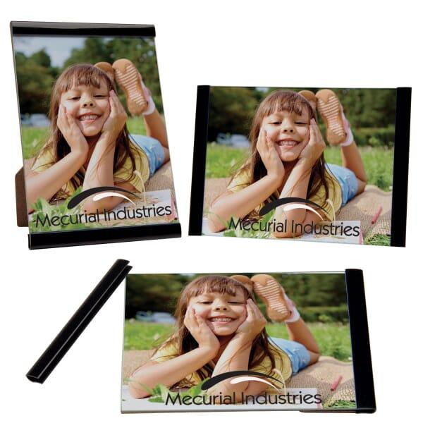 "5"" X 7"" Multi-Piece Snap Frame"