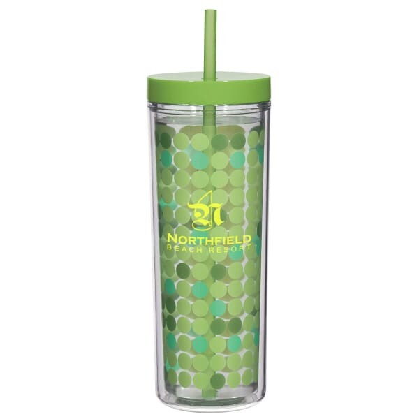 16 oz Color Altering Tumbler