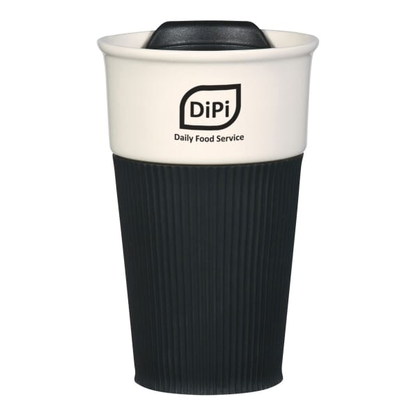 13 oz Ceramic Grip Mug