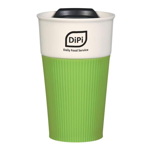 13 oz Ceramic Grip Mug