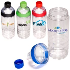 20 oz Easy-Fill Tritan™ Bottle