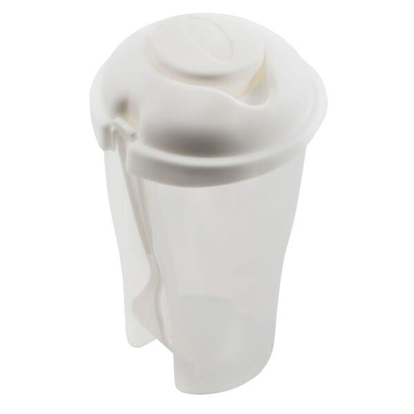 Salad Shaker Cup