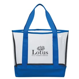 All Clear Tote Bag