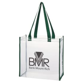 Spirit Tote Bag - Clear