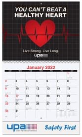 2021 13 Pictures Calender