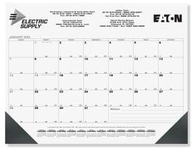 2022 Desktop Calendar