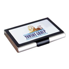 Framed Card Case