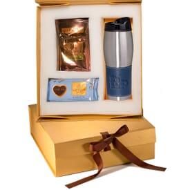 Godiva® & Tuscany™ Tumbler Gift Set