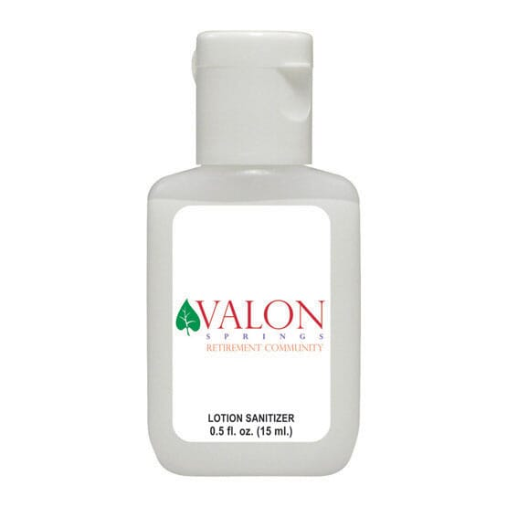 .5 oz. Alcohol Free Moisturizing Sanitizer