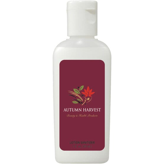 1 oz. Alcohol Free Moisturizing Sanitizer