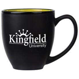 14 oz Cup-Of-Joe Colors Coffee Mug