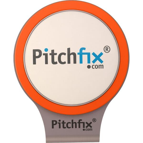 Pitch Assist Hat Clip