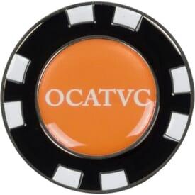 Hardware Poker Chip