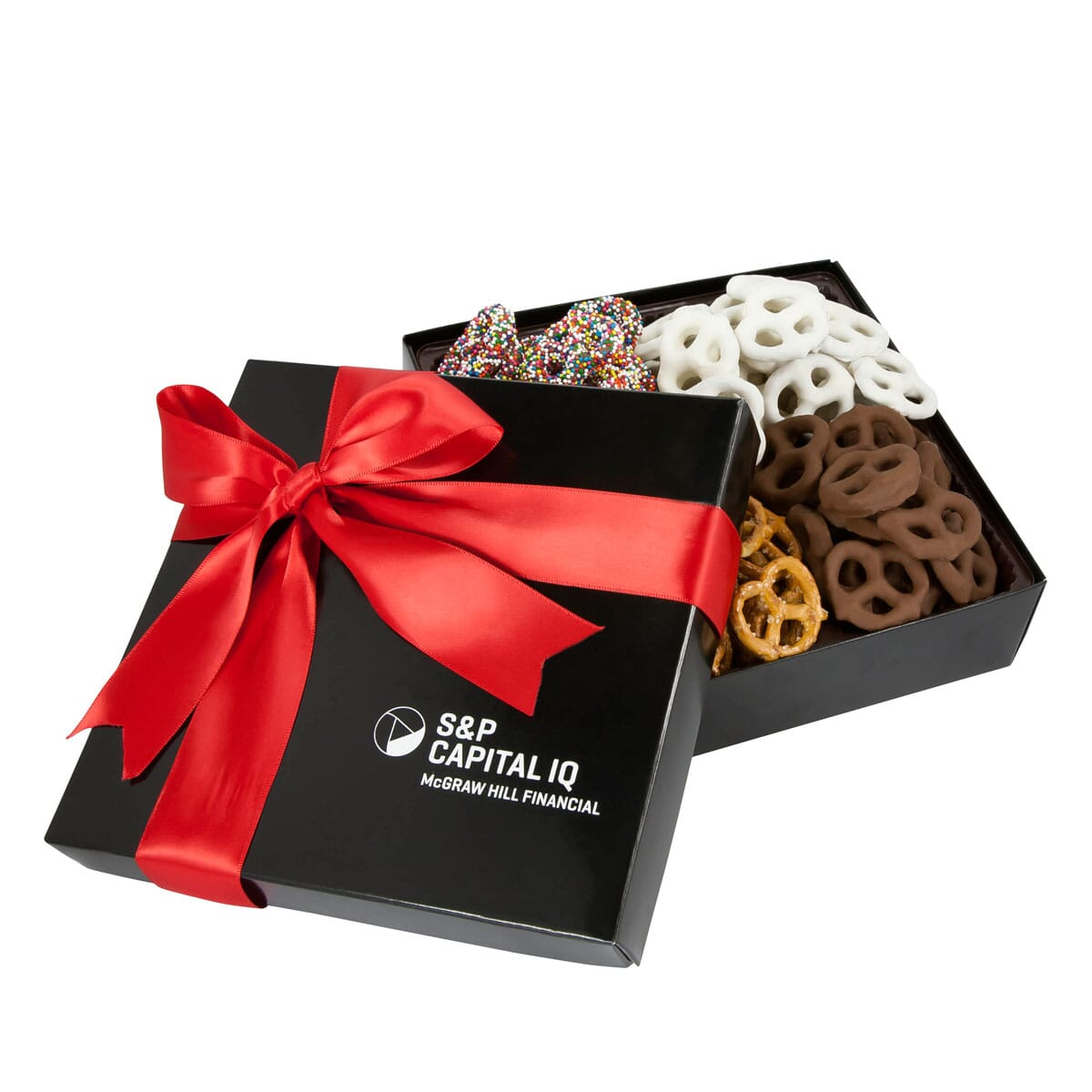 Enchantment Gourmet Pretzel Gift Box
