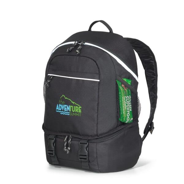 Crest Backpack Cooler
