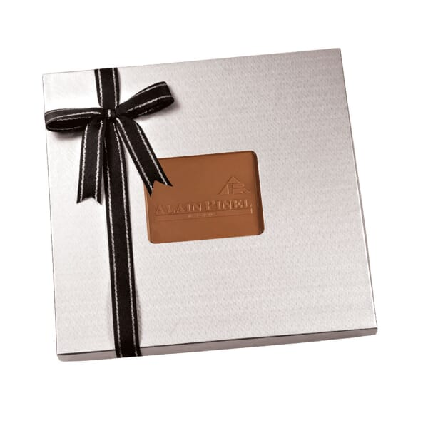 Medium Gift Box Of Holiday Treats