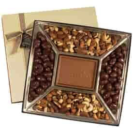 Medium Gift Box Of Holiday Treats