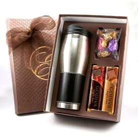 Godiva™ Tumbler Gift Set