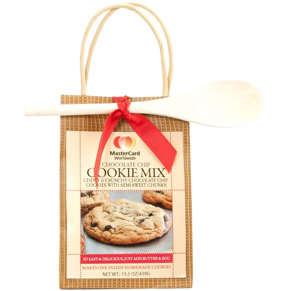 Chocolate Chip Branded Cookie Mix