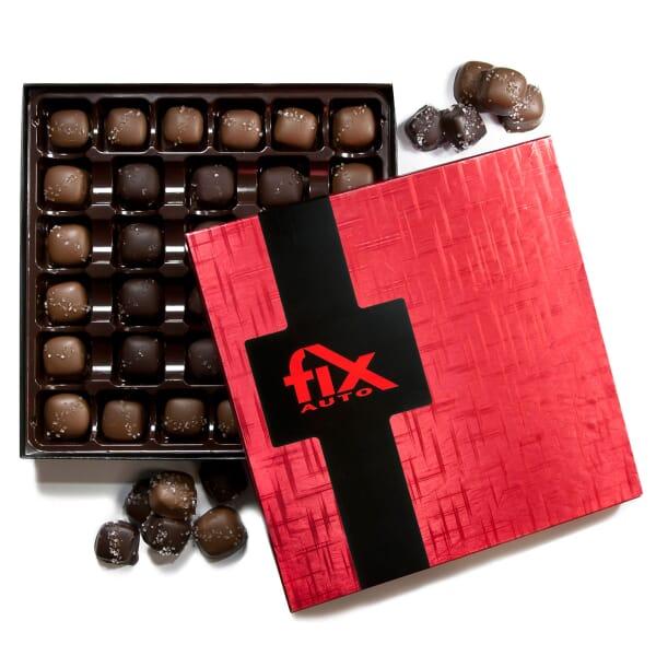 Caramel Lovers Gift Box