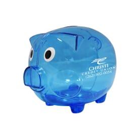 Big One's Piggy Bank