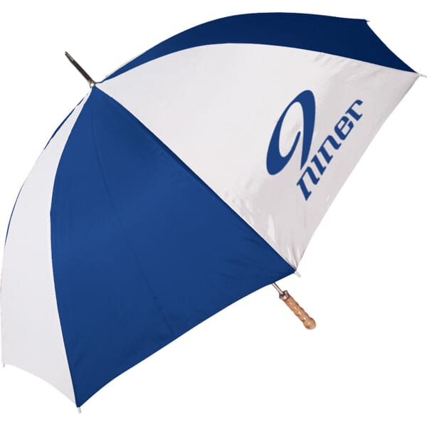 "60"" Large Metal Umbrella"