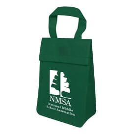 Snacking Day Lunch Bag