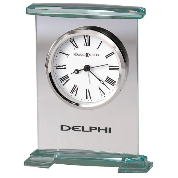 Almagest Alarm Clock