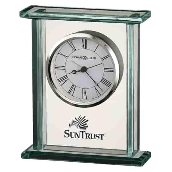 Howard Miller Bathymetry Alarm Clock