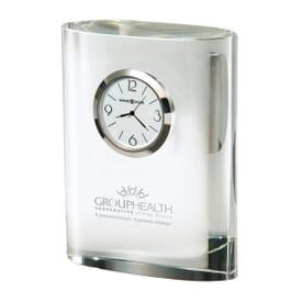 Icarus Desk Clock