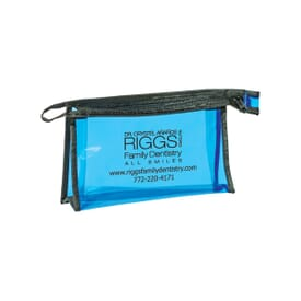 Translucent Mini Travel Bag