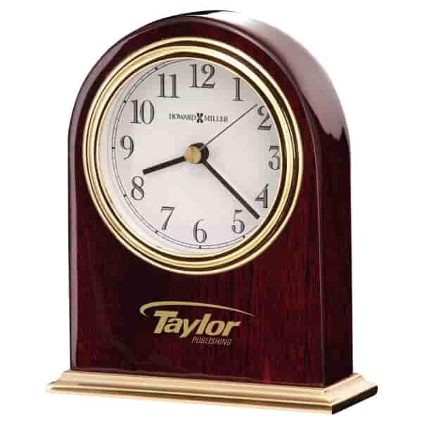 Howard Miller Lepus Tabletop Clock