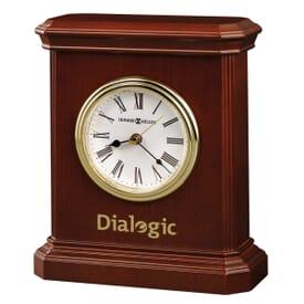 Mensa Desktop Clock
