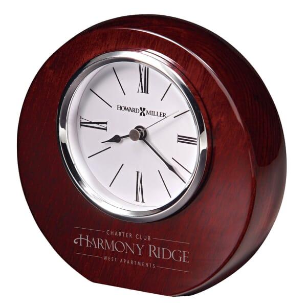 Howard Miller Ceres Tabletop Clock