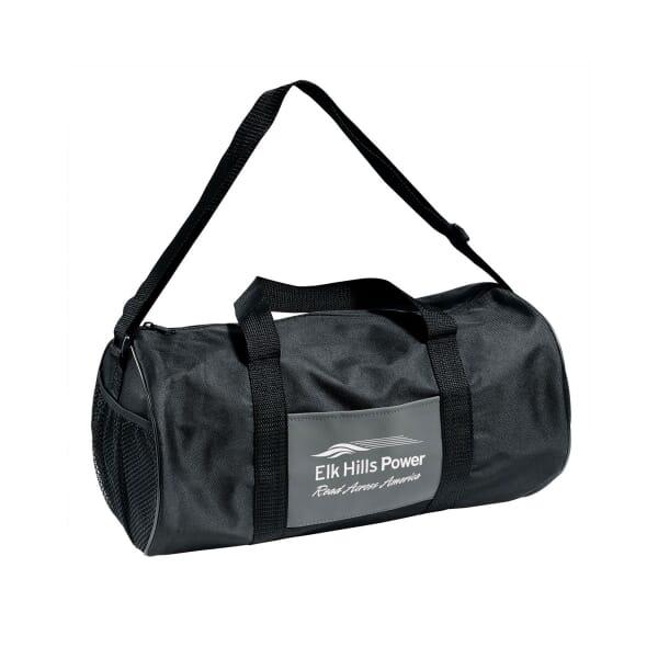 Final Quarter Duffel Bag