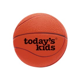 Sports Time Stress Relief Basketball