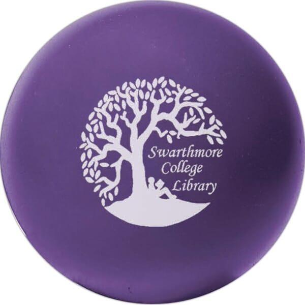 Color Me Calm Stress Ball