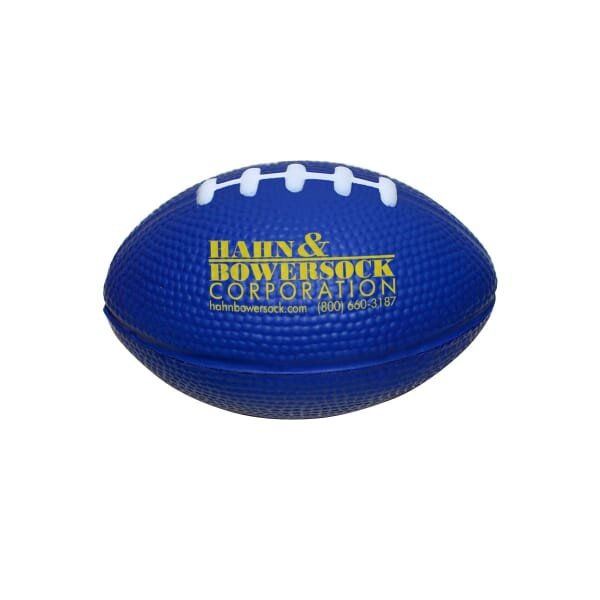Sports Time Stress Relief Football