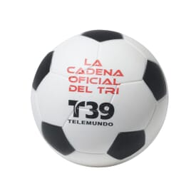 Sports Time Stress Relief Soccer Ball