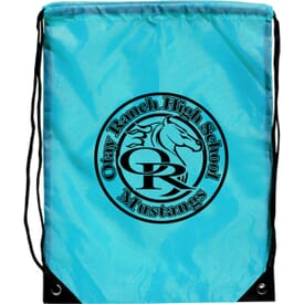 Bravado Drawstring Backpack