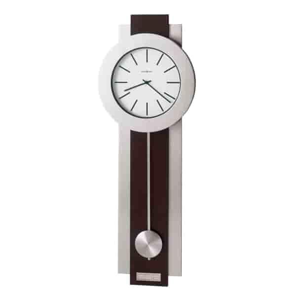 Howard Miller Flourish Wall Clock