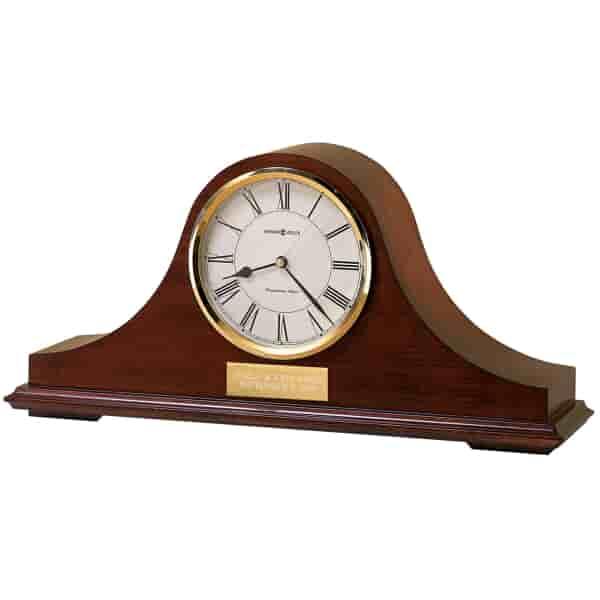 Howard Miller Campanile Clock