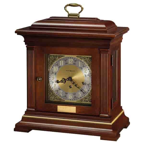Howard Miller Belfry Tabletop Clock
