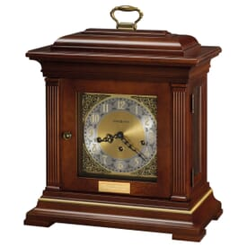 Belfry Tabletop Clock