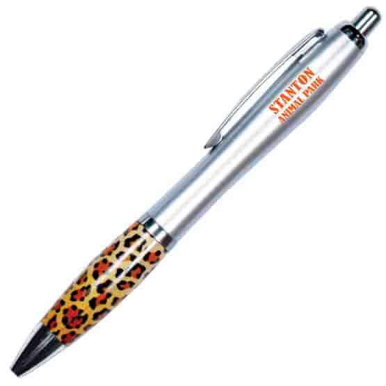 Fun Print Pen- Leopard Print