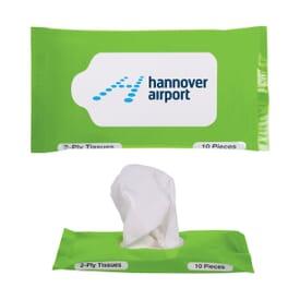 Pocket Tissue Packet