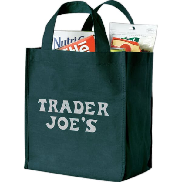 Down To Business Grocery Tote